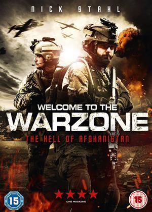 Rent Welcome to the Warzone (aka Afghan Luke) Online DVD Rental