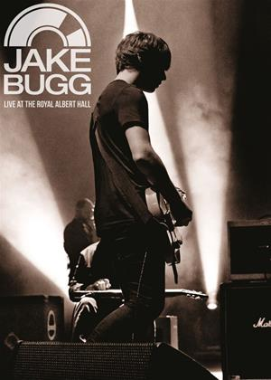 Rent Jake Bugg: Live at the Royal Albert Hall Online DVD Rental