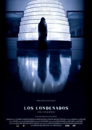 Rent The Condemned (aka Los condenados) Online DVD Rental