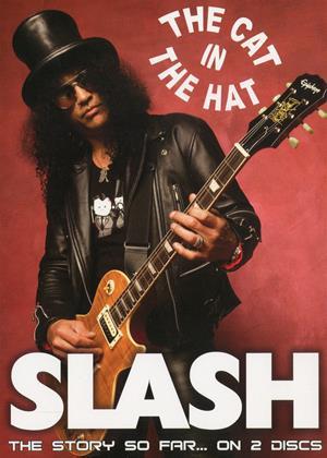 Rent Slash: The Cat in the Hat Online DVD Rental