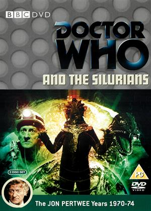 Rent Doctor Who: The Silurians Online DVD & Blu-ray Rental