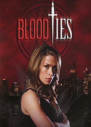Rent Blood Ties: Series 1 Online DVD Rental