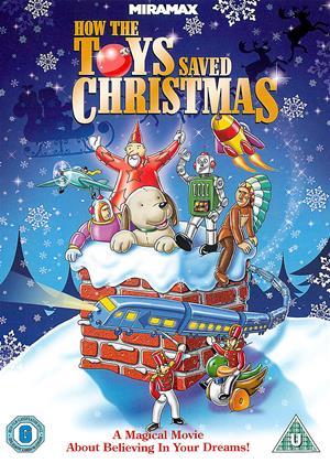 Rent How the Toys Saved Christmas (aka La freccia azzurra) Online DVD Rental