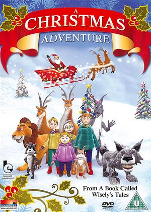 Rent A Christmas Adventure Online DVD Rental