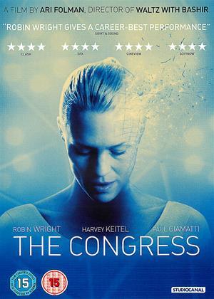 The Congress Online DVD Rental
