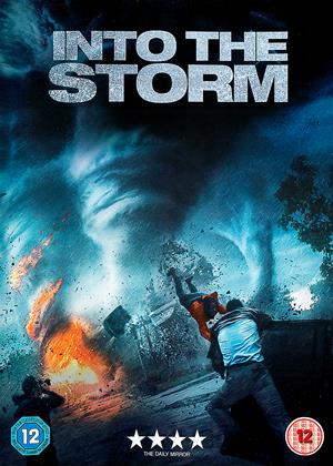 Into the Storm Online DVD Rental