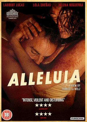 Rent Alleluia Online DVD & Blu-ray Rental