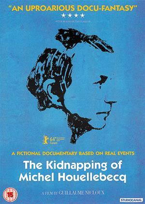 Rent The Kidnapping of Michel Houellebecq (aka L'enlèvement de Michel Houellebecq) Online DVD Rental