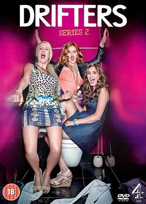Rent Drifters: Series 2 Online DVD & Blu-ray Rental