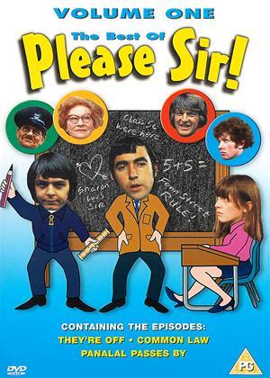 Rent Please Sir!: The Best Of: Vol.1 Online DVD Rental