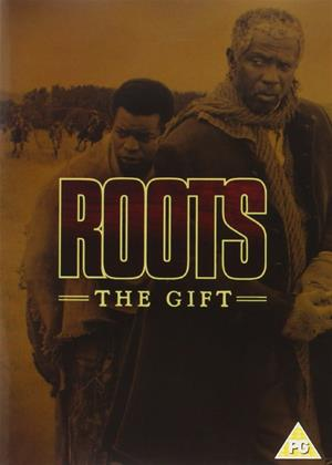 Rent Roots: The Gift Online DVD Rental
