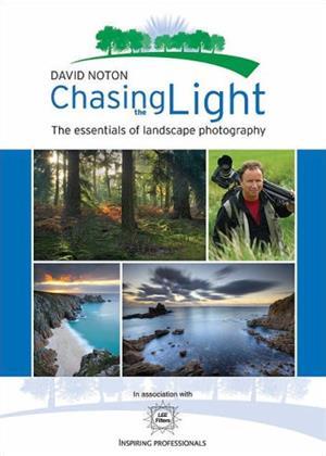 Rent David Noton: Chasing the Light Online DVD Rental