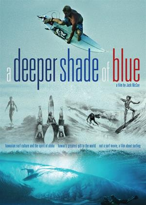 Rent A Deeper Shade of Blue Online DVD & Blu-ray Rental