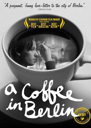 Rent A Coffee in Berlin (aka Oh Boy) Online DVD Rental