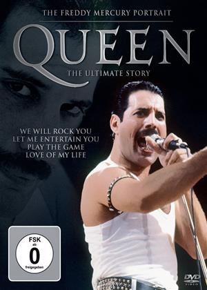 Rent Queen: Freddie Mercury Tribute Online DVD Rental