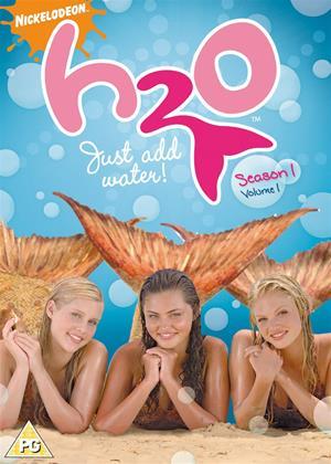 Rent Mako Mermaids: Series (aka Mako Mermaids: An H2O Adventure) Online DVD Rental