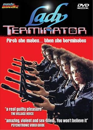 Rent Lady Terminator (aka Pembalasan ratu pantai selatan) Online DVD Rental