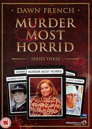 Rent Murder Most Horrid: Series 3 Online DVD Rental