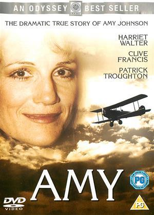 Rent Amy Online DVD Rental