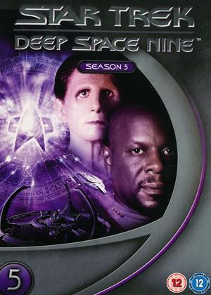 Rent Star Trek: Deep Space Nine: Series 5 Online DVD & Blu-ray Rental