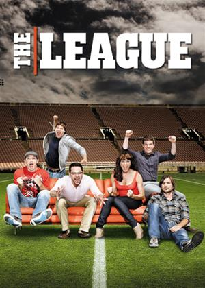 Rent The League: Series 6 Online DVD Rental