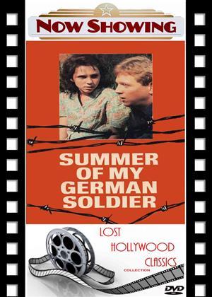 Rent Summer of My German Soldier Online DVD Rental