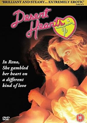 Rent Desert Hearts Online DVD Rental