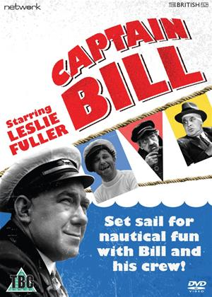 Rent Captain Bill Online DVD Rental