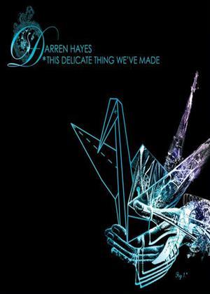 Rent Darren Hayes: This Delicate Thing Online DVD Rental
