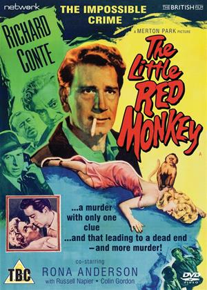 Rent The Little Red Monkey Online DVD Rental