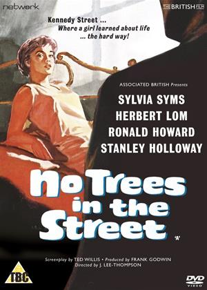 Rent No Trees in the Street Online DVD Rental