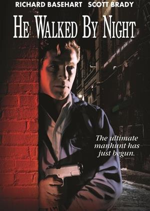 Rent He Walked by Night Online DVD Rental