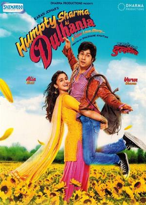 Rent Humpty Sharma Ki Dulhania Online DVD & Blu-ray Rental