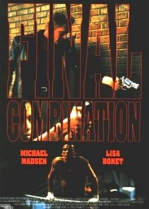 Rent Final Combination (aka             Dead Connection            ) Online DVD Rental