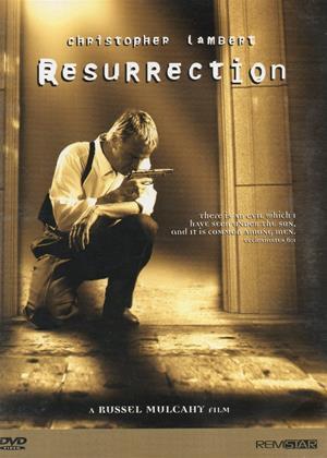 Rent Resurrection Online DVD Rental