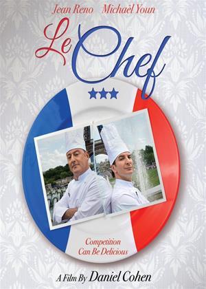 Rent Le Chef (aka Comme un chef) Online DVD Rental