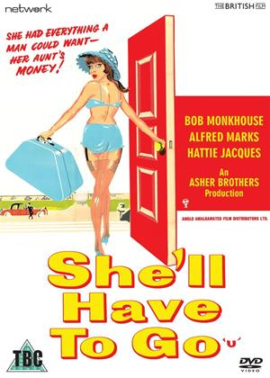 Rent She'll Have to Go Online DVD Rental