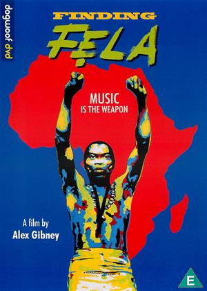 Rent Finding Fela Online DVD Rental