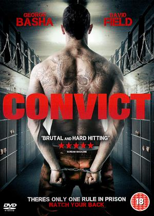 Rent Convict Online DVD & Blu-ray Rental