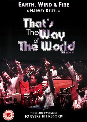Rent That's the Way of the World Online DVD Rental