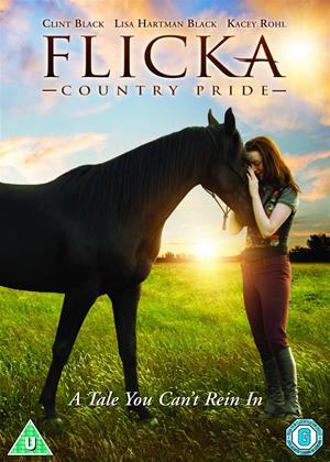 Rent Flicka: Country Pride Online DVD Rental
