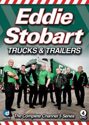 Rent Eddie Stobart: Trucks and Trailers: Series 1 Online DVD Rental