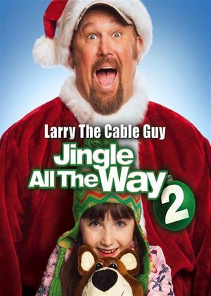Rent Jingle All the Way 2 Online DVD Rental
