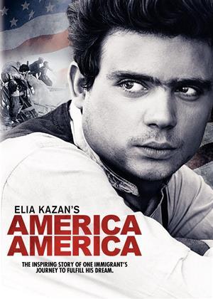 Rent America America (aka             America America            ) Online DVD Rental