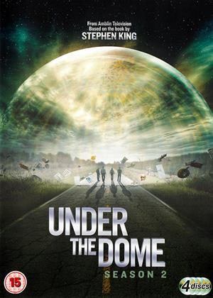 Rent Under the Dome: Series 2 Online DVD Rental