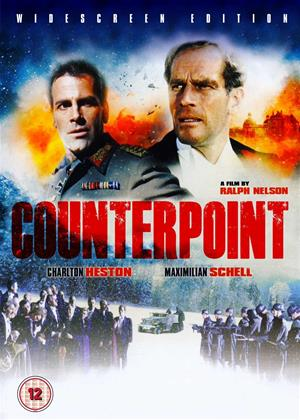 Rent Counterpoint Online DVD Rental