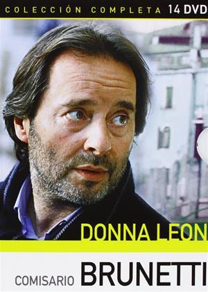 Rent Donna Leon: Series (aka Donna Leon's Commissario Guido Brunetti) Online DVD Rental