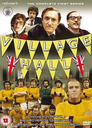 Rent Village Hall: Series 1 Online DVD Rental