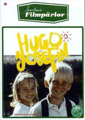 Rent Hugo and Josephine (aka Hugo och Josefin) Online DVD Rental