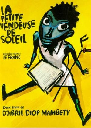 Rent The Little Girl Who Sold the Sun (aka La petite vendeuse de soleil) Online DVD Rental